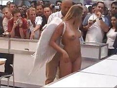 برهنگی عمومی